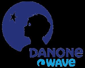 LOGO Danone Wave