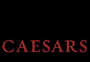 LOGO Caesars Entertainment