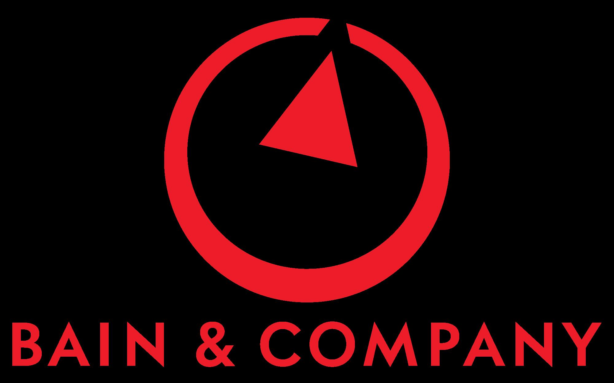 LOGO Bain and Company