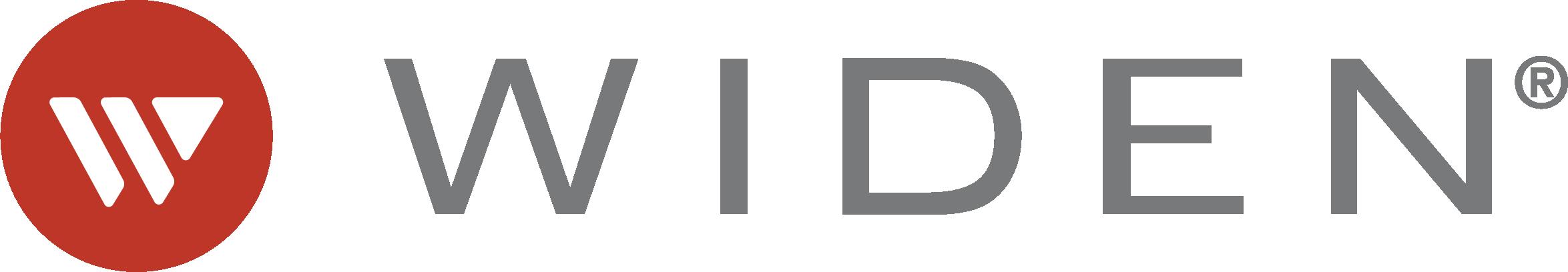 Widen Logo Print