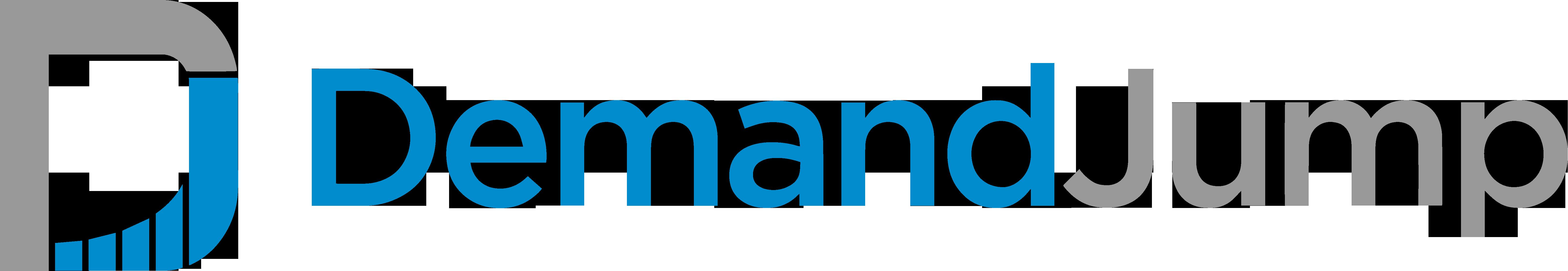 DemandJump logo