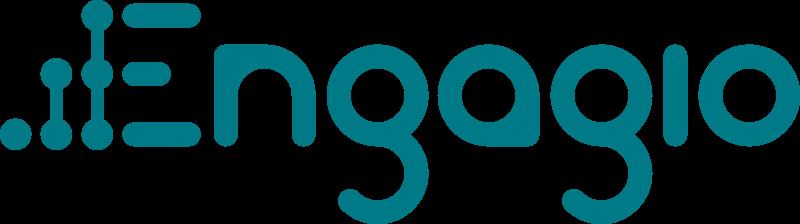Engagio Logo web