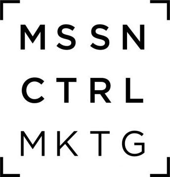 Mission Control Marketing logo web