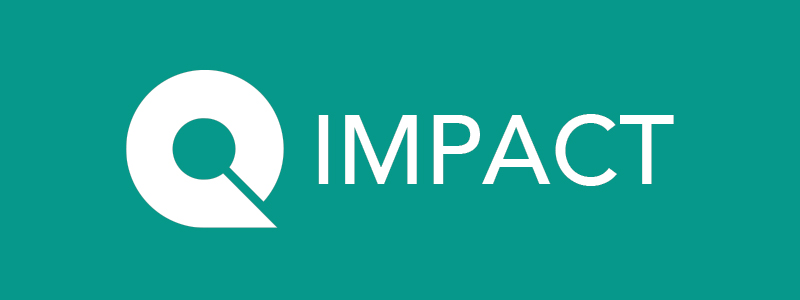 IMPACT logo AboutPage