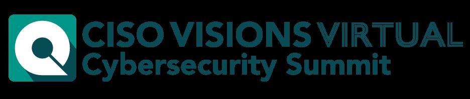 CISO Visions Cybersecurity Virtual Logo