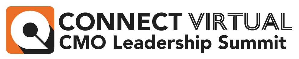 CONNECT CMO Virtual Logo