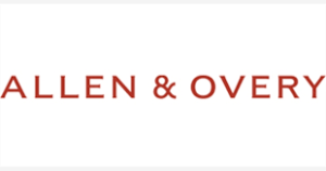 Allen and Overy logo