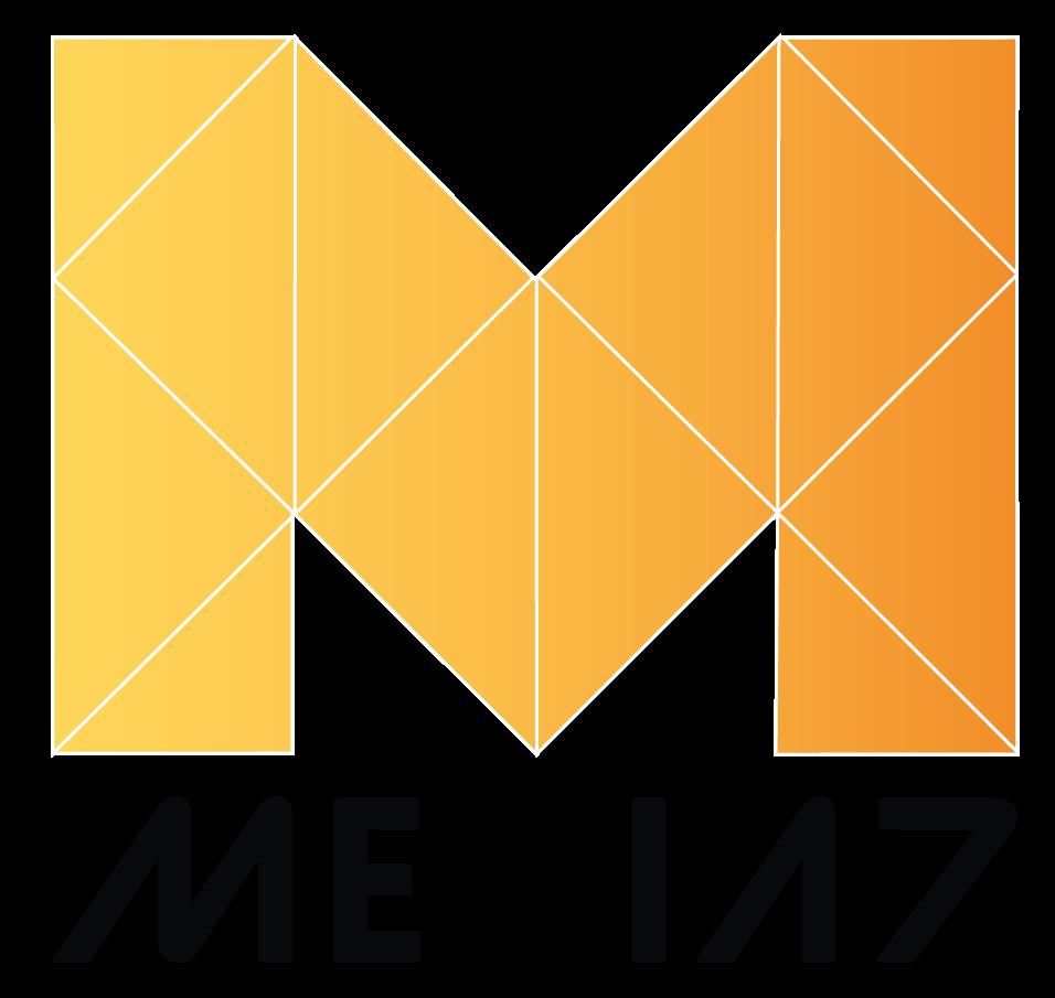 Media 7 Logo Black